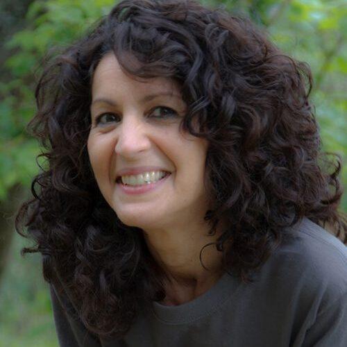 Maria Ramos-Chertok Headshot